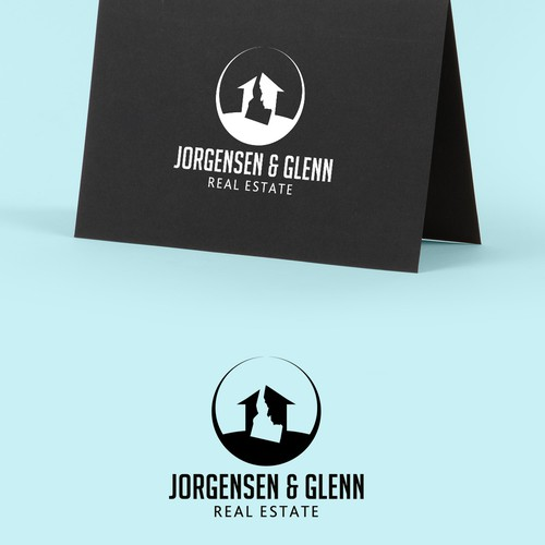 Logo for Jorgensen & Glenn
