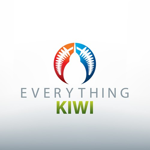 New logo wanted for EVERYTHING KIWI (Formerly House of New Zealand)