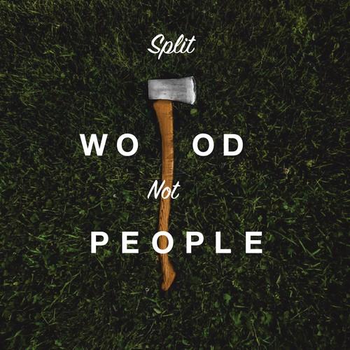Split Wood T-shirt