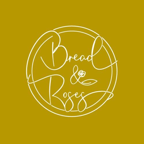 Logo for restaurant Bread and Roses