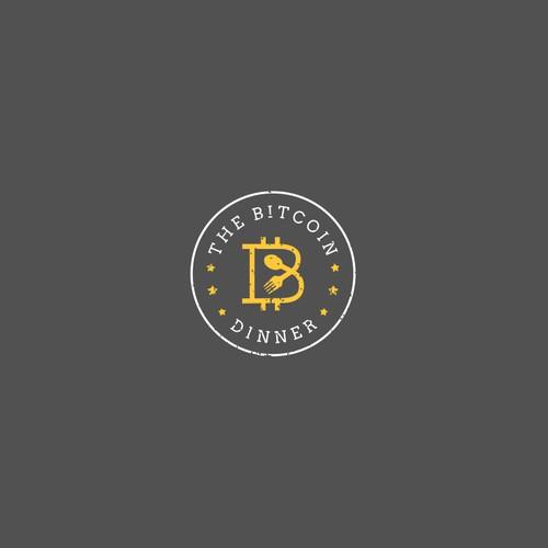 bitcoin community logo