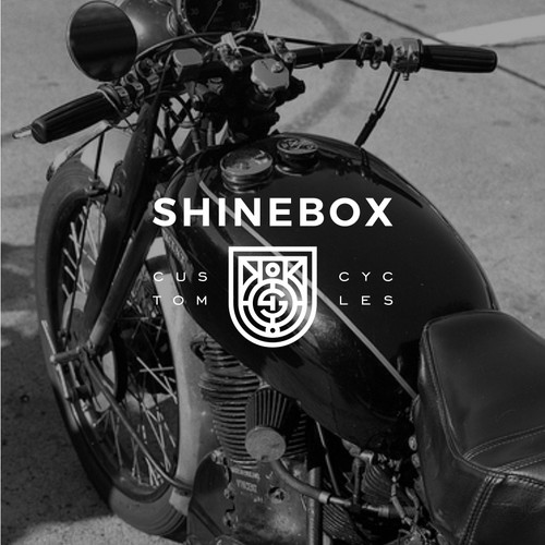 Shinebox C C