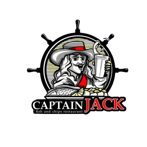 Captail Jack
