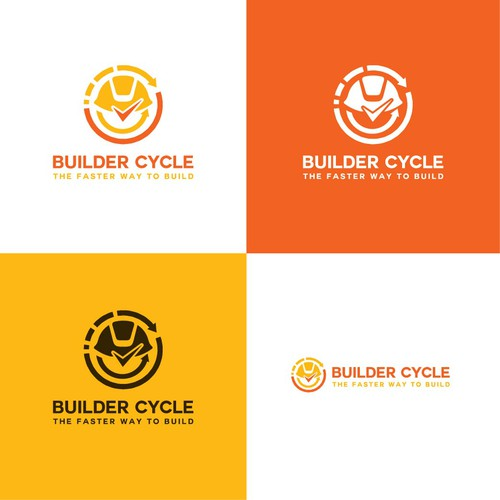 BuilderCycle logo