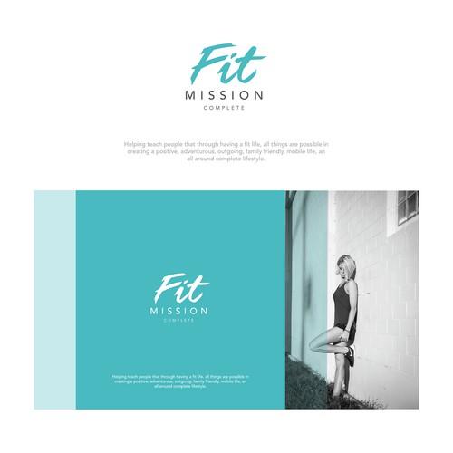 Fit mission