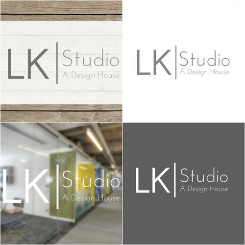 Studio LK Logo Tile Concept