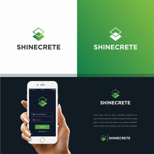 SHINECRETE