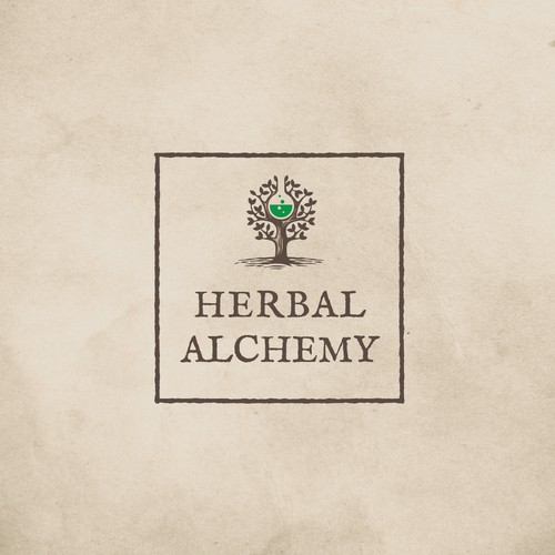 Herbal Alchemy