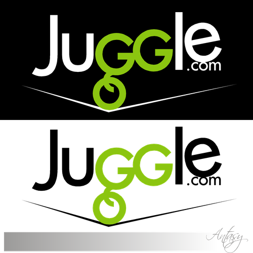 JUGGLE.com - Needs a NEW Logo!