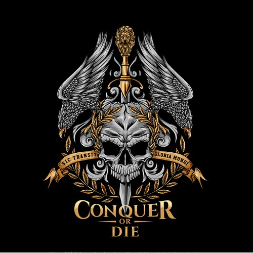 Conquer Or Die