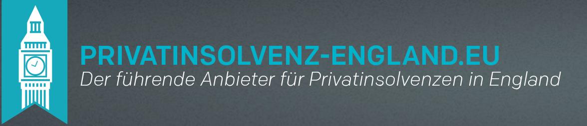 Logo optimization  Privatinsolvenz-England.eu