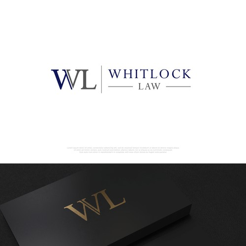 Logo for Whitlock Law