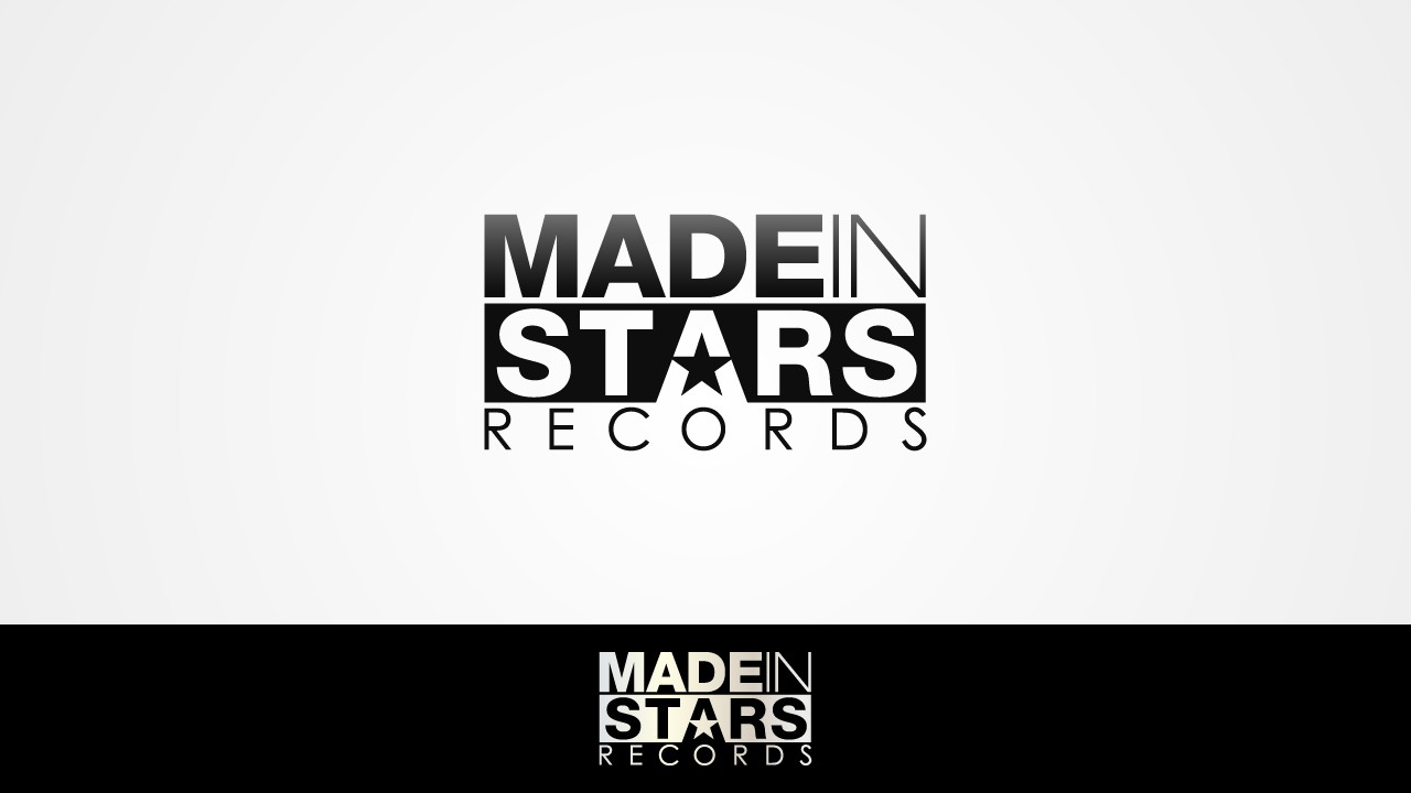 Logo Creation for Music industry, New music Label