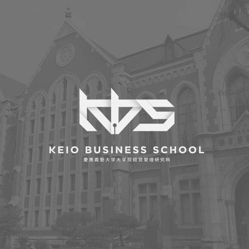 KBS logo concept