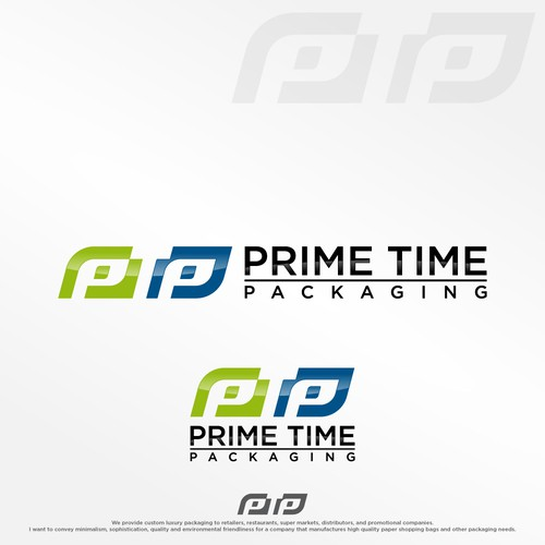 PRIME TIME PACKAGING