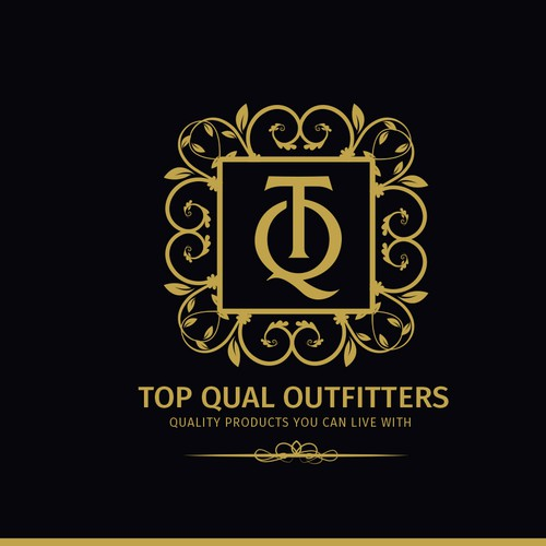 Top Qual Outfitters