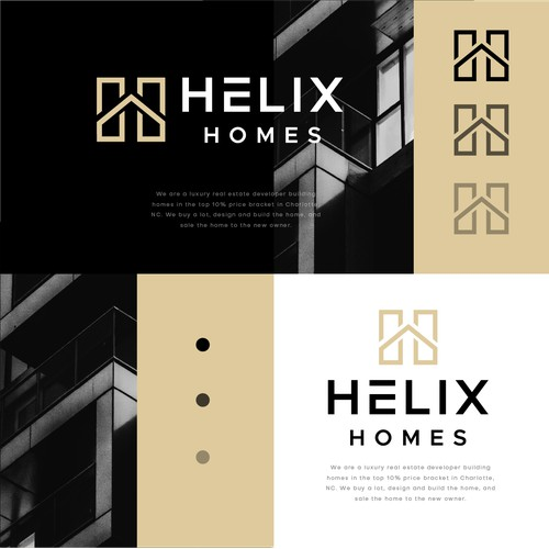 Helix Homes