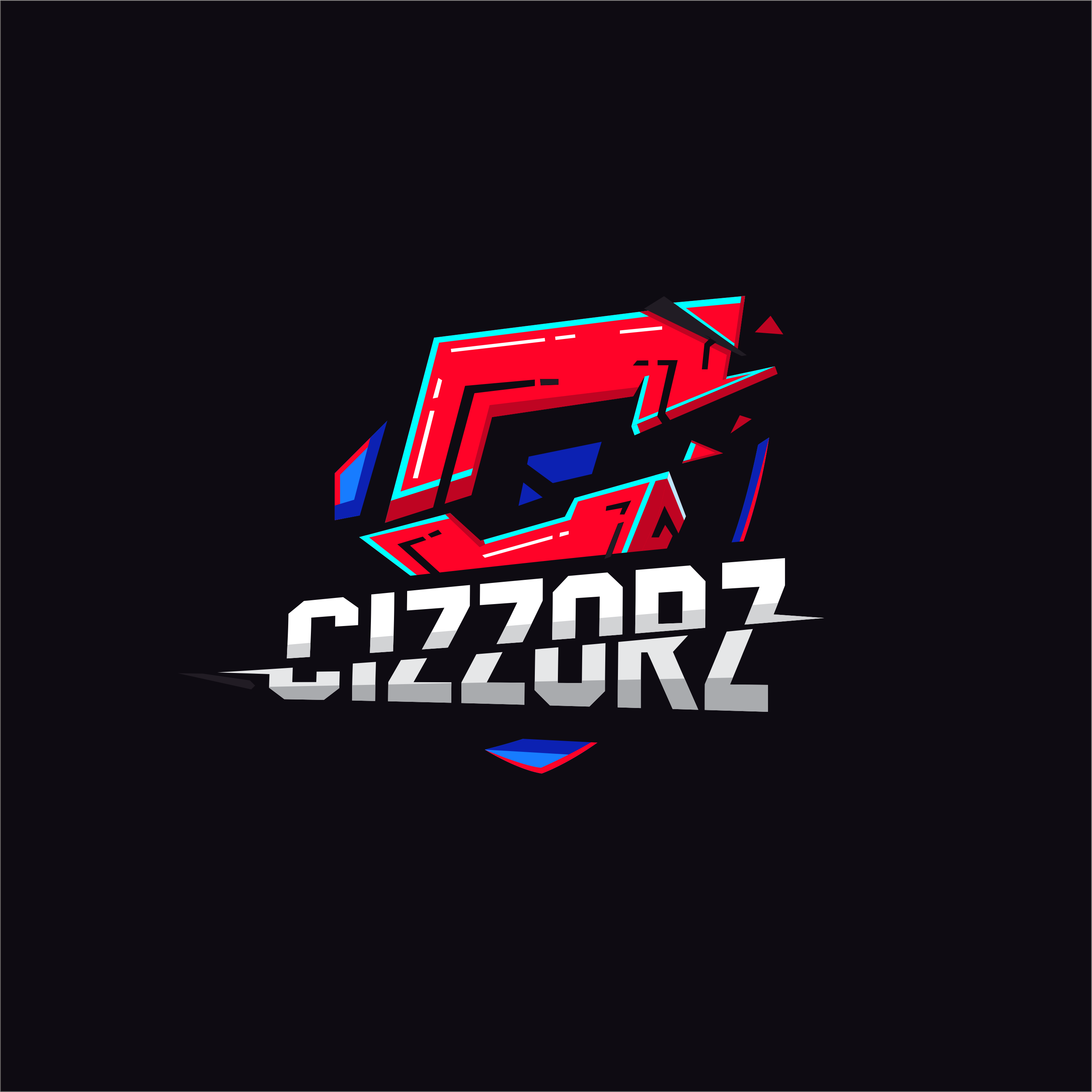 CIZZORZ (YouTuber) needs 'cool' new Logo!