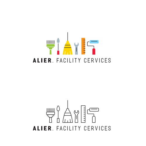 Concept for facility company