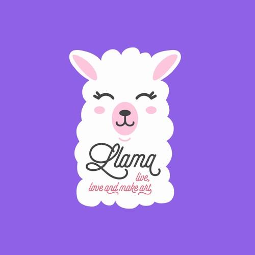LLAMA - ILLUSTRATION