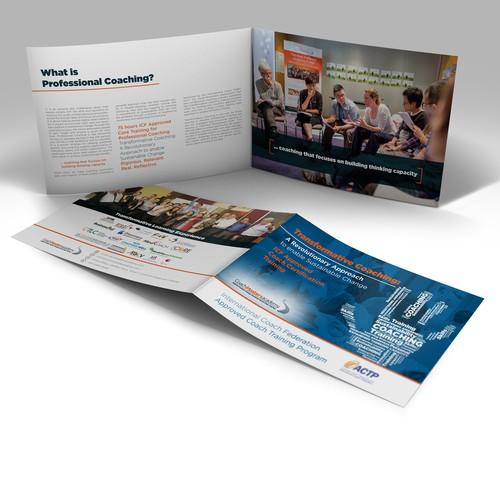 Brochure - Coach Masters Academy