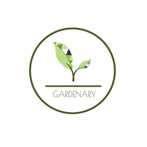 Kitchen Gardenary Logo