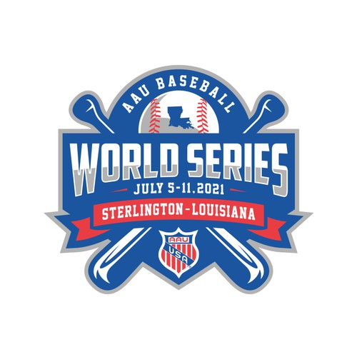 AAU Baseball World Series