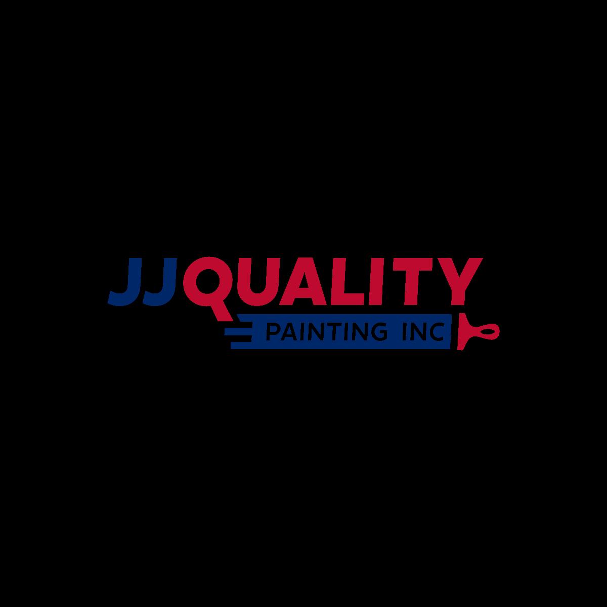 JJ Quality Painting Logo