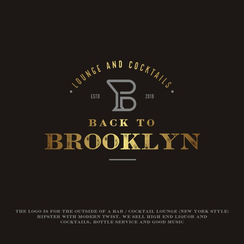 Back To Brooklyn