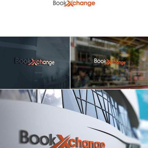 BookXchange Logo Refresh