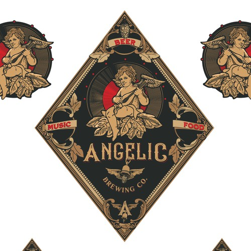 Angelic Brewing.co