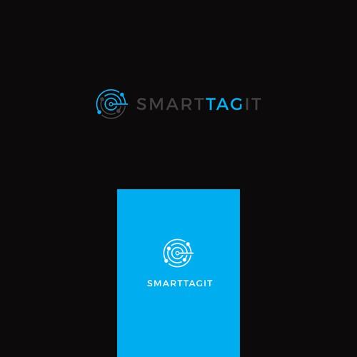 Smart TagIt Logo