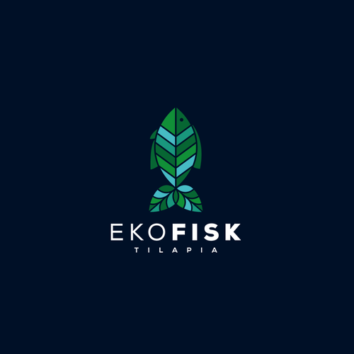 Logo for Ekofisk