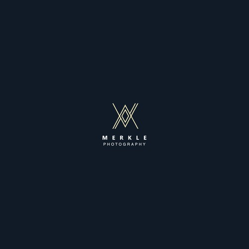 Create an elegant, sophisticated logo for a luxury brand.