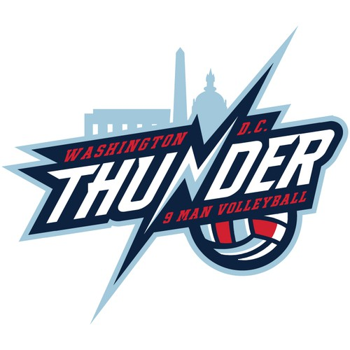 Washington DC Thunder