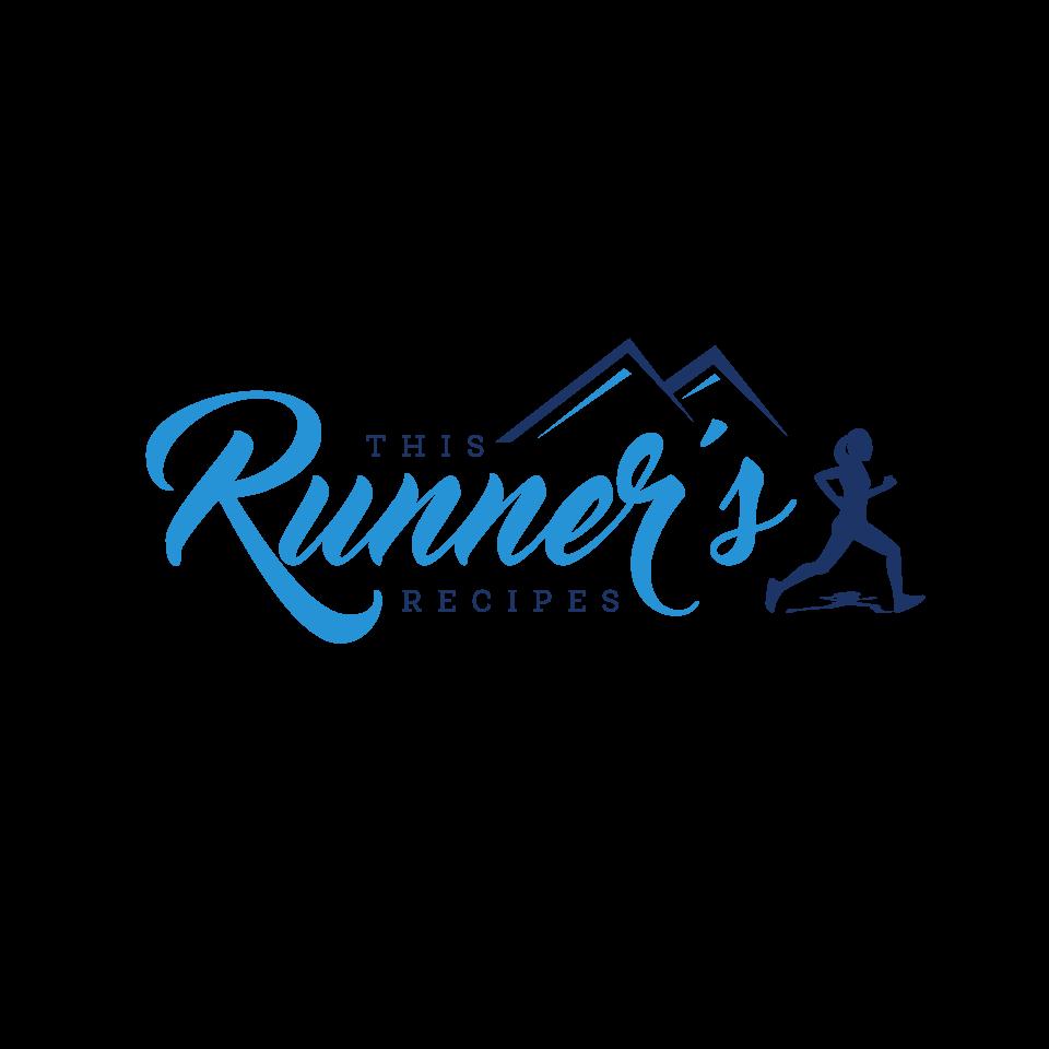 Running blog needs an inspiring and sleek logo