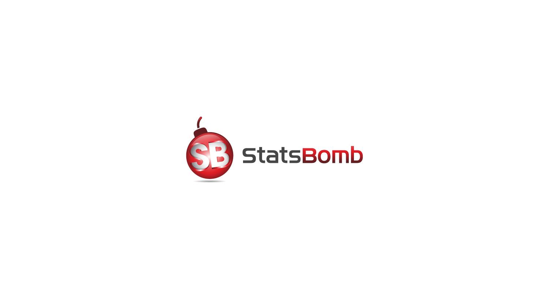 Create the new logo for StatsBomb.com