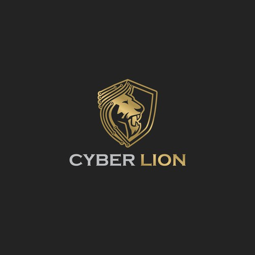 Cyber Lion