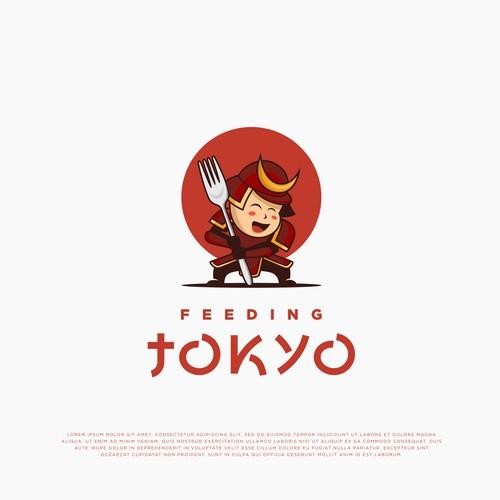 Feeding Tokyo