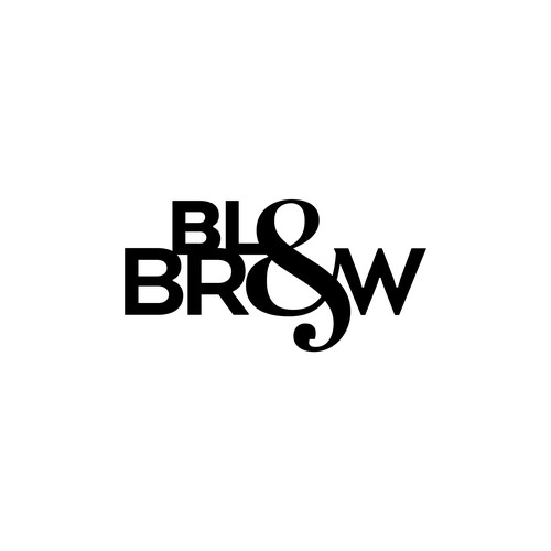 blo and brow