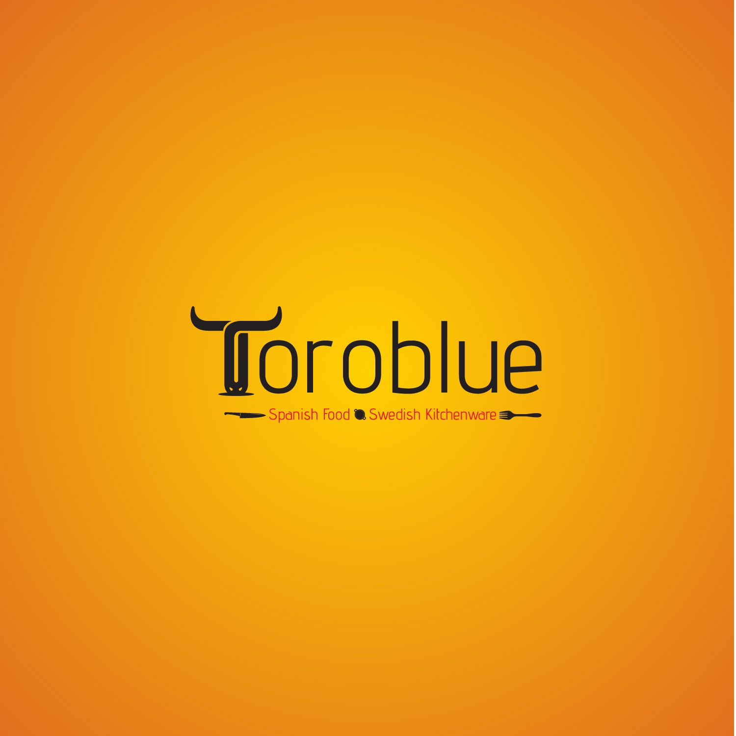 Toroblue - Food from Spain, Things from Sweden