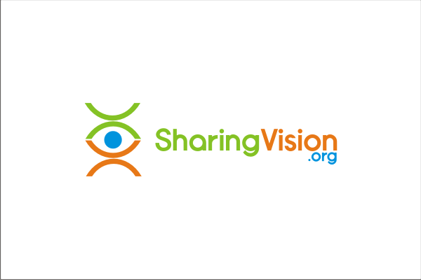 Help SharingVision.org with a new logo