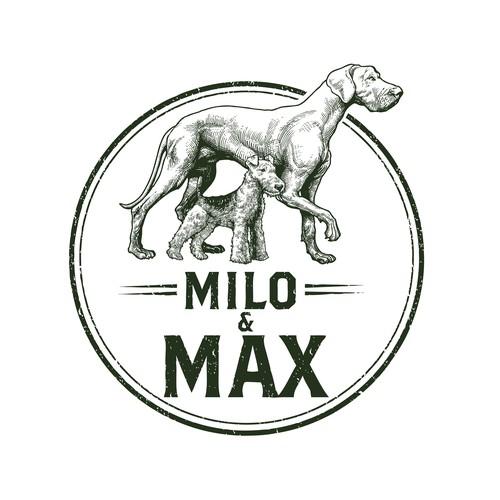 M&M Logo re design