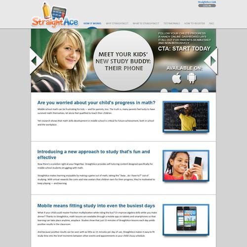 Website StraightAce