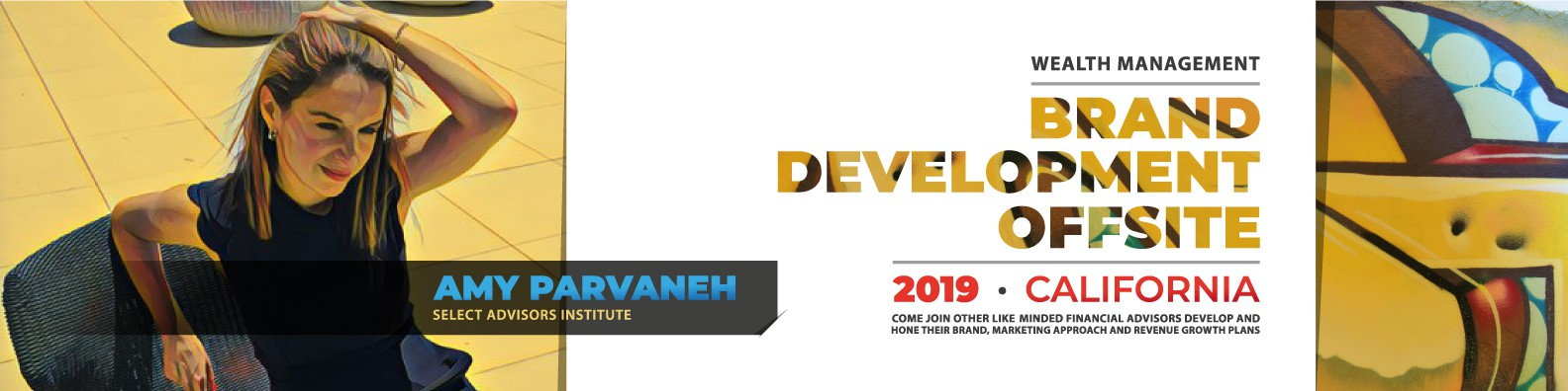 Select Advisors Brand Development Offsite (BDO) for Short