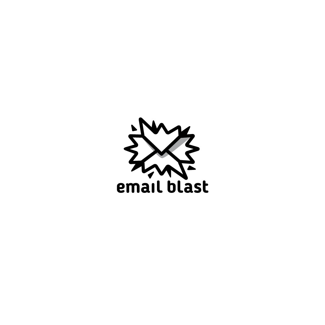 Design a New Logo for Email Blast!