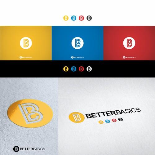 Better Basics Logo