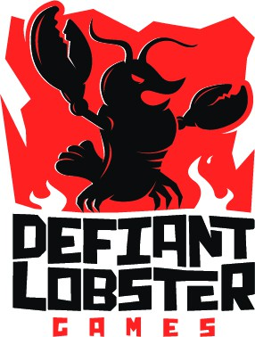 New Indie Game Company - Defiant Lobster Games