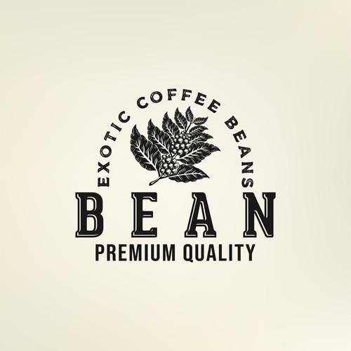 tree coffee bean