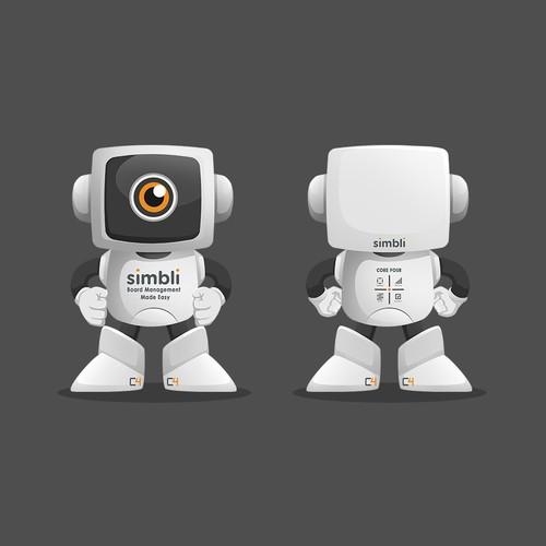 Us Design Mascot Costume